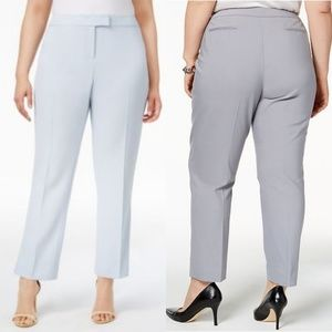 🆕 ANNE KLEIN STRAIGHT LEG PANTS